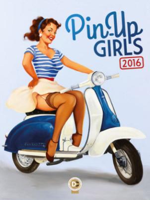 Pin-Up Girls 2016