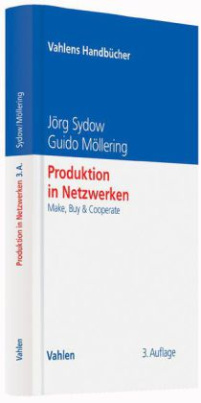 Produktion in Netzwerken