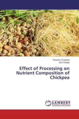 Effect of Processing on Nutrient Composition of Chickpea