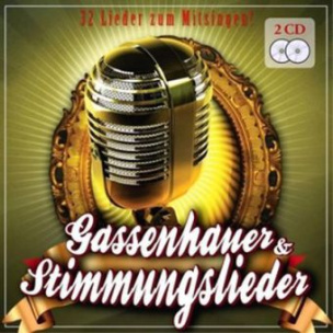 Gassenhauer & Stimmjungslieder, 2 Audio-CDs