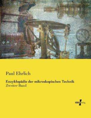 Enzyklopädie der mikroskopischen Technik
