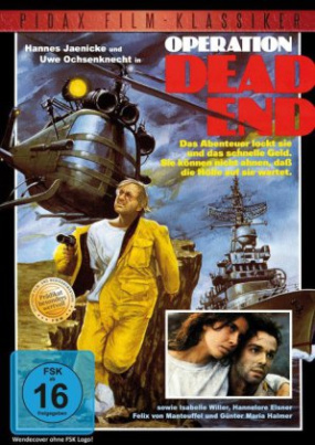 Operation Dead End, 1 DVD