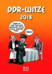 DDR-Witze Kalender 2018