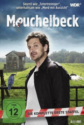 Meuchelbeck, 2 DVDs + 1 Audio-CD. Staffel.1