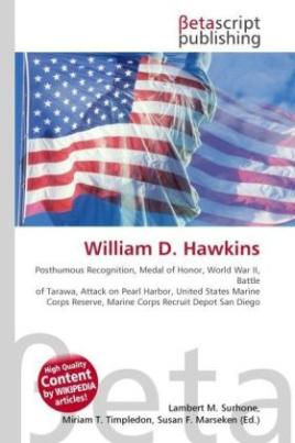William D. Hawkins
