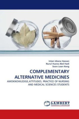 COMPLEMENTARY ALTERNATIVE MEDICINES