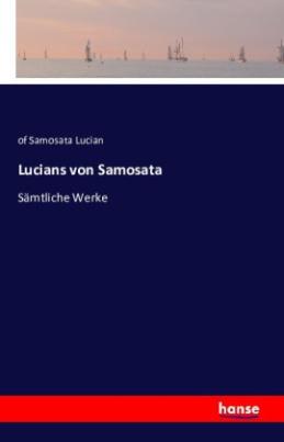 Lucians von Samosata