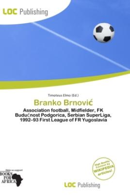 Branko Brnovi