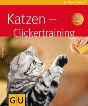 Katzen - Clickertraining
