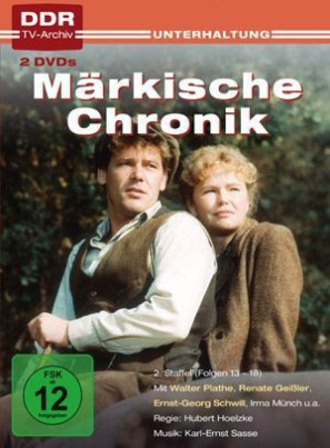 Märkische Chronik - Staffel 2 (DDR TV-Archiv)