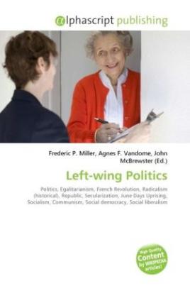 Left-wing Politics