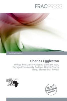 Charles Eggleston
