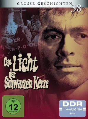 Das Licht der schwarzen Kerze (DDR TV-Archiv)