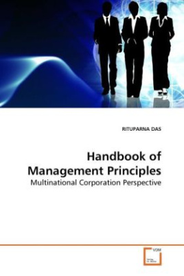 Handbook of Management Principles
