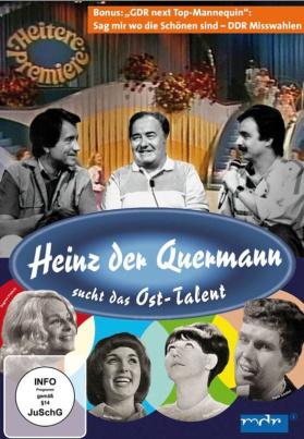 Heinz der Quermann sucht das Osttalent