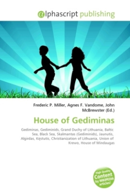 House of Gediminas
