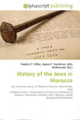 History of the Jews in Morocco