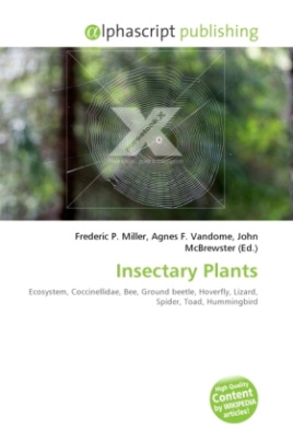 Insectary Plants