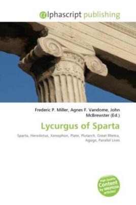 Lycurgus of Sparta