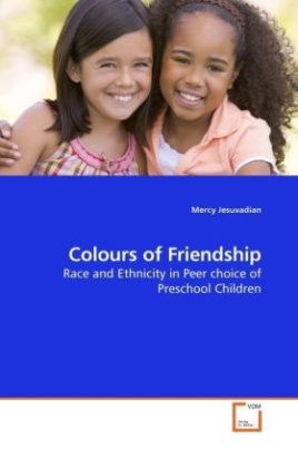 Colours of Friendship