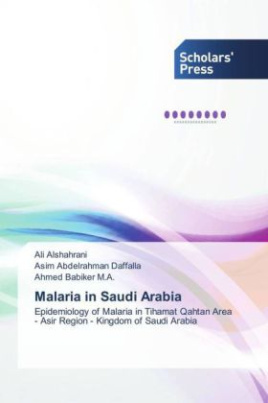 Malaria in Saudi Arabia