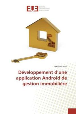Développement d'une application Android de gestion immobilière