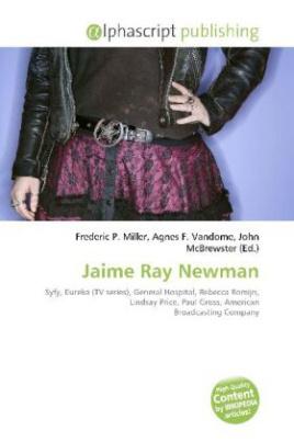 Jaime Ray Newman