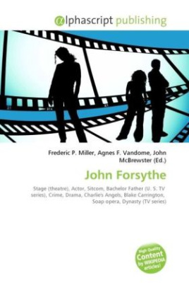 John Forsythe