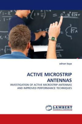 ACTIVE MICROSTRIP ANTENNAS