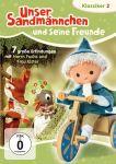 Unser Sandmännchen - Klassiker 2 - Große Erfindungen (DVD)