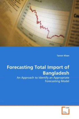 Forecasting Total Import of Bangladesh