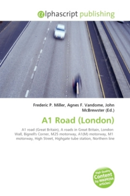 A1 Road (London)