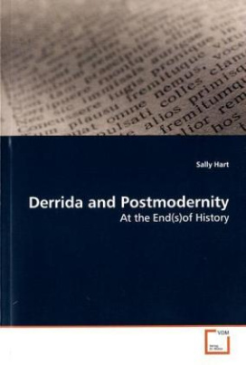 Derrida and Postmodernity