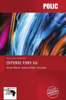 (37593) 1991 UJ