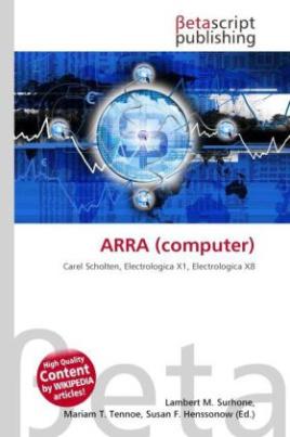 ARRA (computer)