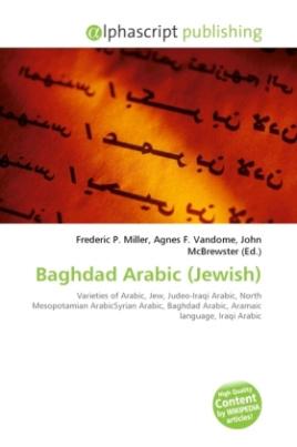 Baghdad Arabic (Jewish)
