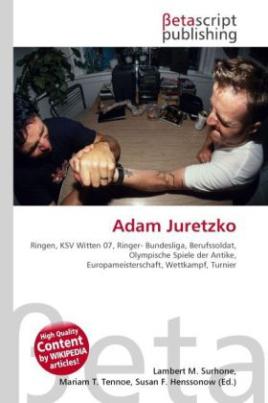 Adam Juretzko
