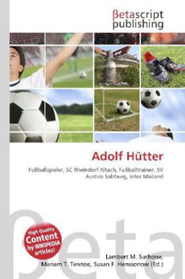 Adolf Hütter