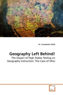 Geography Left Behind!
