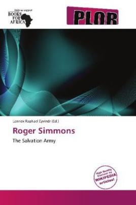 Roger Simmons