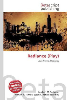 Radiance (Play)