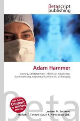 Adam Hammer