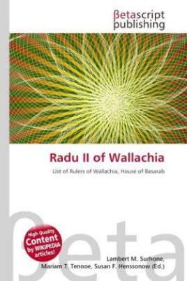 Radu II of Wallachia