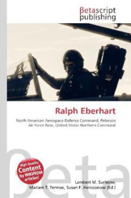 Ralph Eberhart