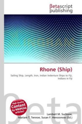 Rhone (Ship)
