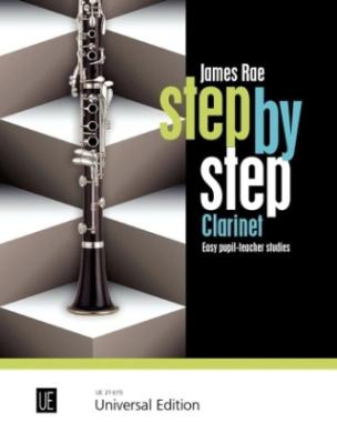 Step by Step, für 1-2 Klarinetten