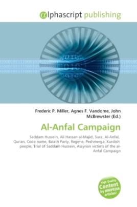Al-Anfal Campaign