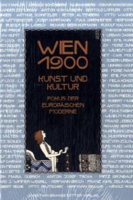 Wien um 1900, Kunst und Kultur