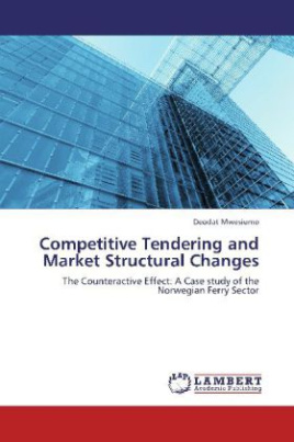 Competitive Tendering and Market Structural Changes