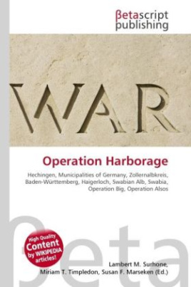 Operation Harborage